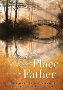 A Quiet Place with the Father Front Cover