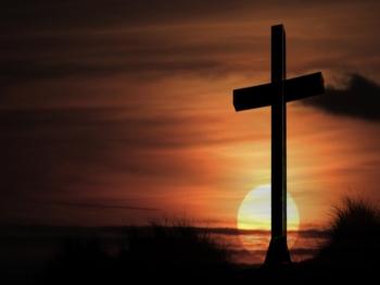 Enduring our cross through prayer