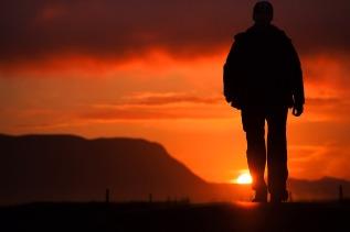 Walking In God'sFavor