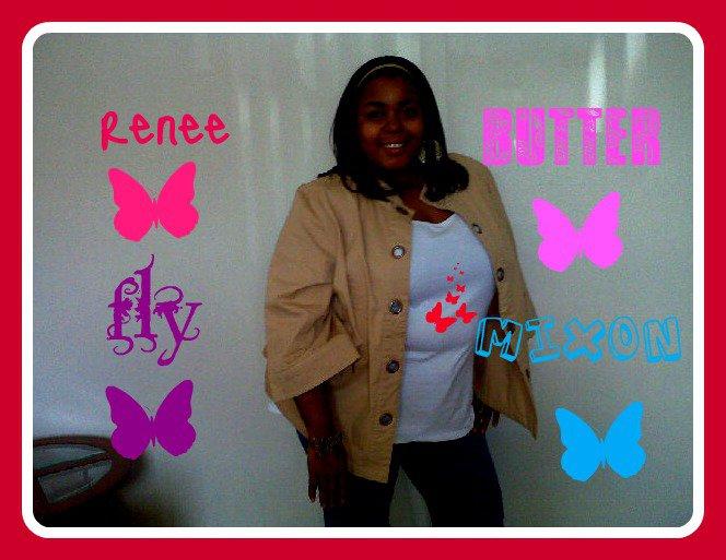 Remembering Renee ButterflyMixon