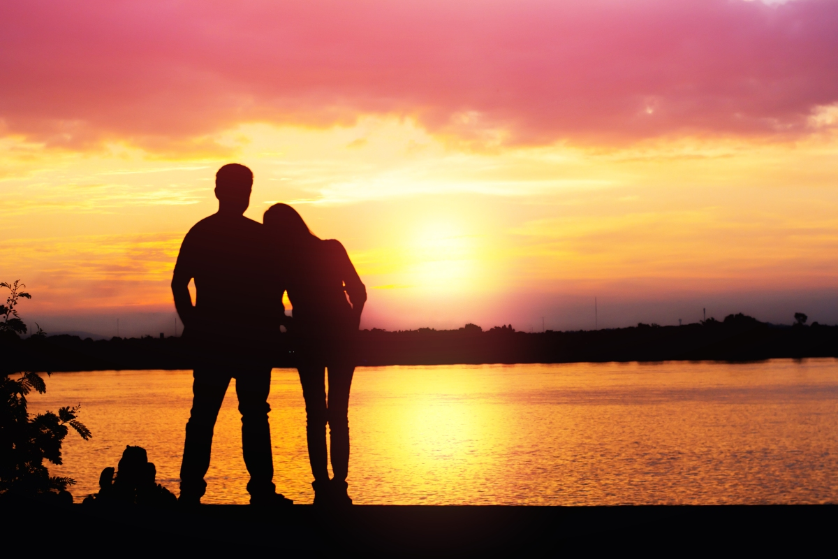 A God-Centered Marriage