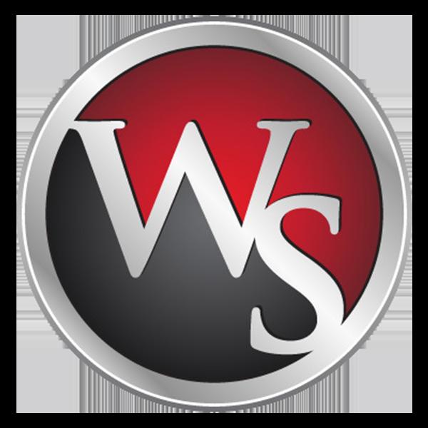 Elder W Strong III Logo