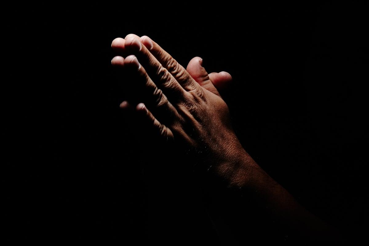 A Man of Prayer