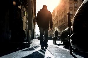 My Journey of Faith