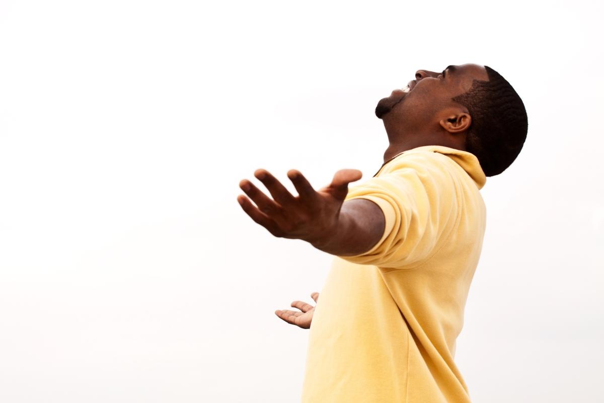 Liquid Prayers