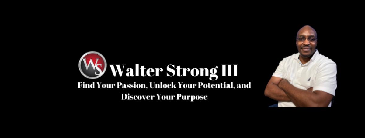 Walter Strong III